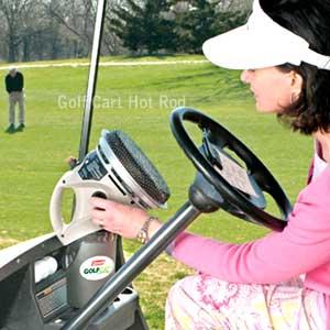 Coleman-GolfCat--Custom-car