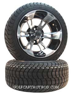 12-wheels