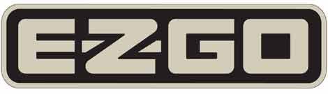 E-Z-GO models