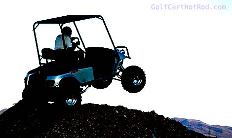 speed chip fast ezgo golf cart