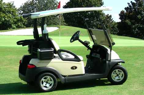 Club Car Serial Number how to find where is