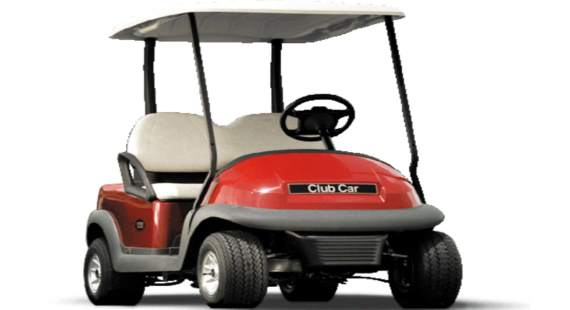 Club Car serial number chart
