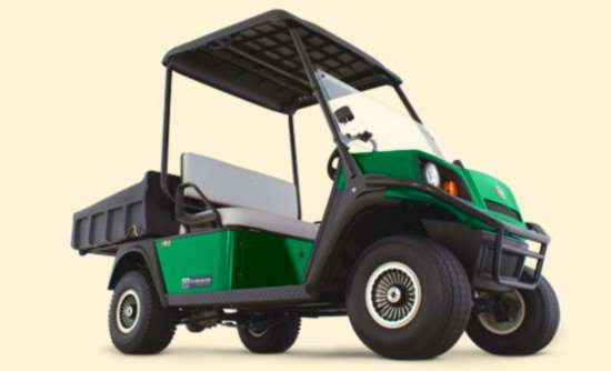 Is Cushman Owned By E-Z-Go Golf Carts And Who Is Textron