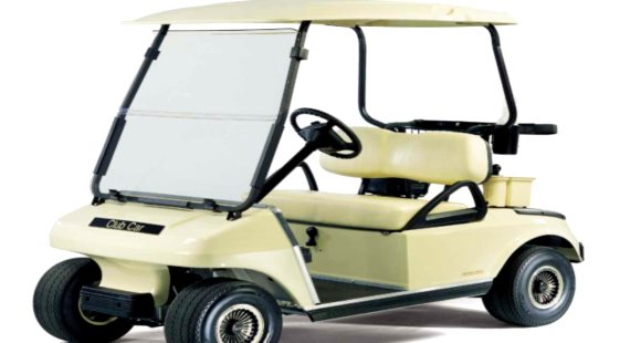 Free Club Car DS 20092011 Service Manual For Gas And Electric