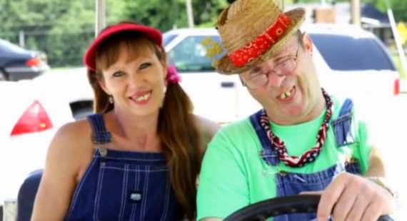 Golf Cart Music Video