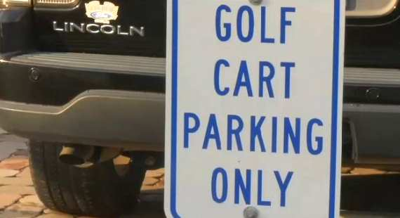 Surfside Beach SC Golf Carts