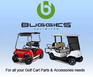 golf cart parts and golf cart accessories.