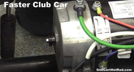 Make Club Car Precedent Faster