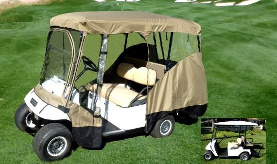 golf car covers
