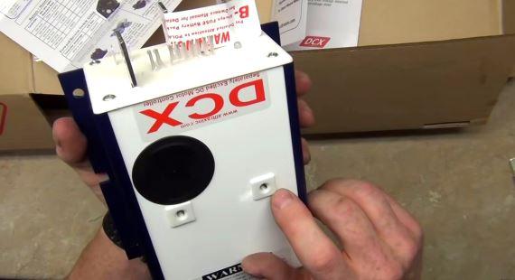 Install EZGO Alltrax Controller
