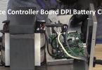 Replace Controller Board DPI Battery Charger
