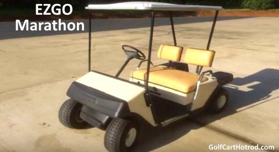 my ezgo marathon golf cart goes faster in reverse than forward. Black Bedroom Furniture Sets. Home Design Ideas