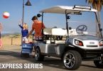EZGO Express Series Cart S4 S6