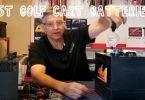 Test Golf Cart Batteries